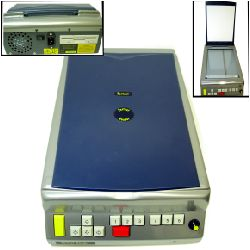 PortSet Portable Document Reader, Price: $5200.00